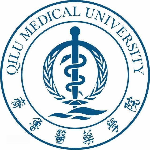 齐鲁医药学院logo