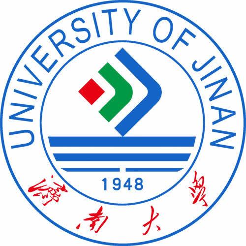 济南大学logo