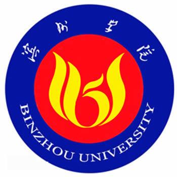 滨州学院logo