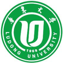 鲁东大学logo